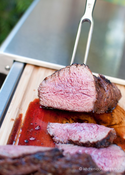 Simple Sundays | Santa Maria Tri-Tip: It's All In the Rub -Kitchen ...