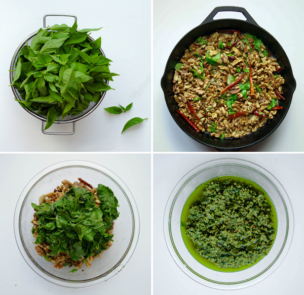 basil walnut pesto recipe basil walnut pesto walnut basil pesto recipe ...