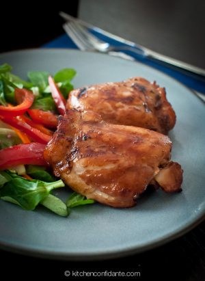 Oyster-Sauce-Glazed-Grilled-Chicken-3