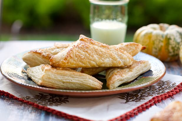 Pumpkin Turnovers-3