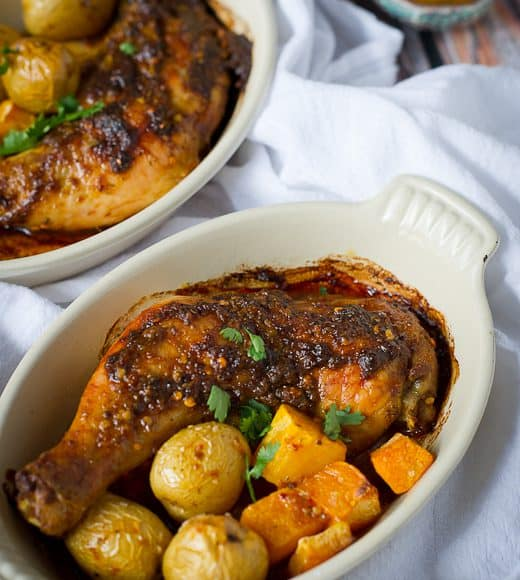 Harissa-Chicken-with-Butternut-Squash-and-Potatoes-3