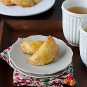 Banana Empanadas | Kitchen Confidante | SLIDER
