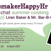 #HHH Liren Baker 5.23