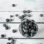 Blueberries | Kitchen Confidante