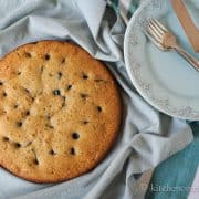 Blueberry Buttermilk Cake | Kitchen Confidante-2