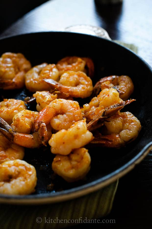 Sauteed Five Spice Shrimp Recipes — Dishmaps