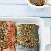 Soy-Sesame Grilled Fish | Kitchen Confidante-2