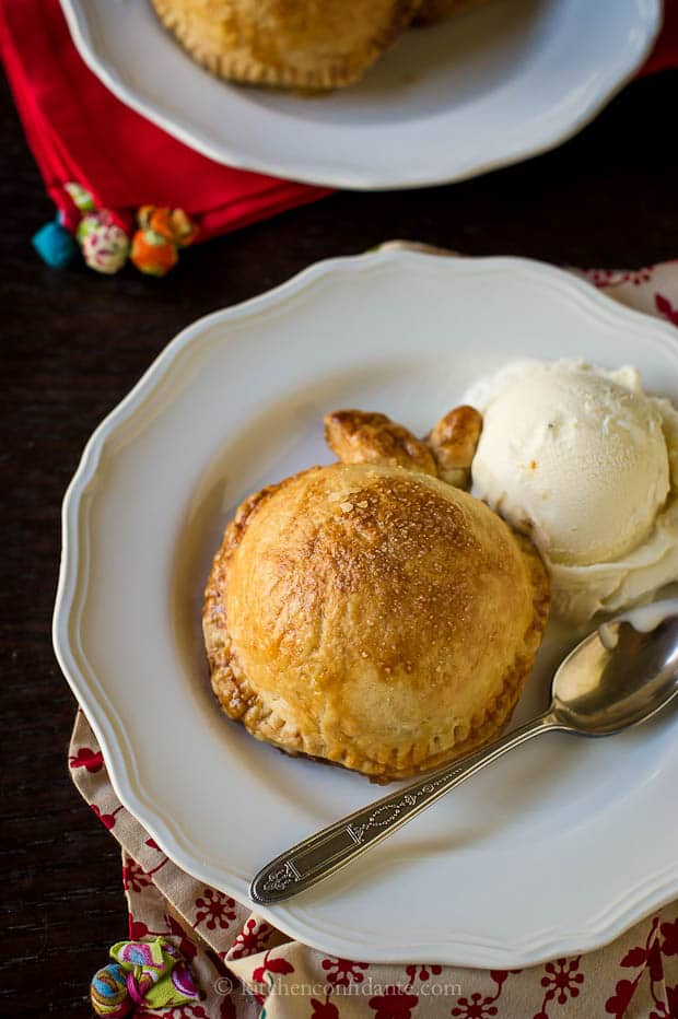 Apple Dumplings | Kitchen Confidante