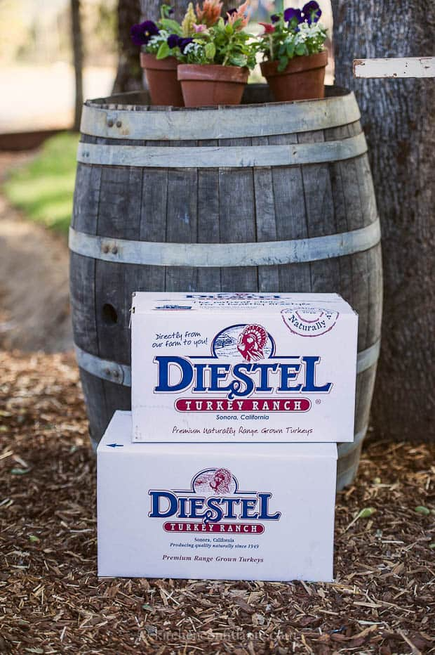 Diestel Turkey Ranch | Kitchen Confidante | Diestel Boxes