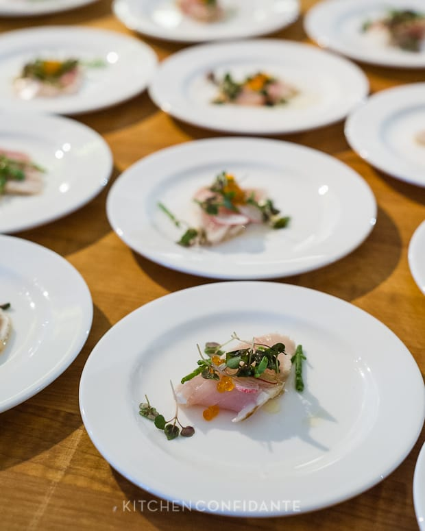 Sixth Annual Pebble Beach Food & Wine, April 2013 | Kitchen Confidante | Lexus Grand Tasting
