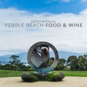 Sixth Annual Pebble Beach Food &amp; Wine | April 4-7, 2013 | Kitchen Confidante