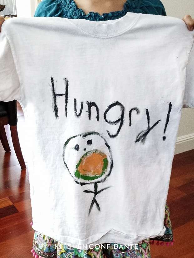 Five Little Things | Kitchen Confidante | July 26, 2013 | Hungry Tee