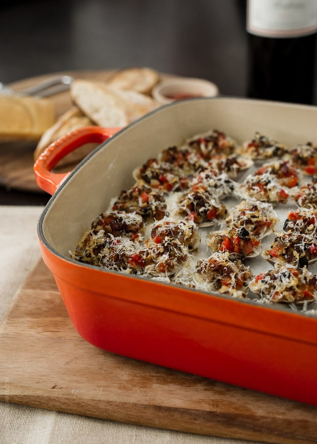 Le Creuset Signature Roaster Recipes | Kitchen Confidante