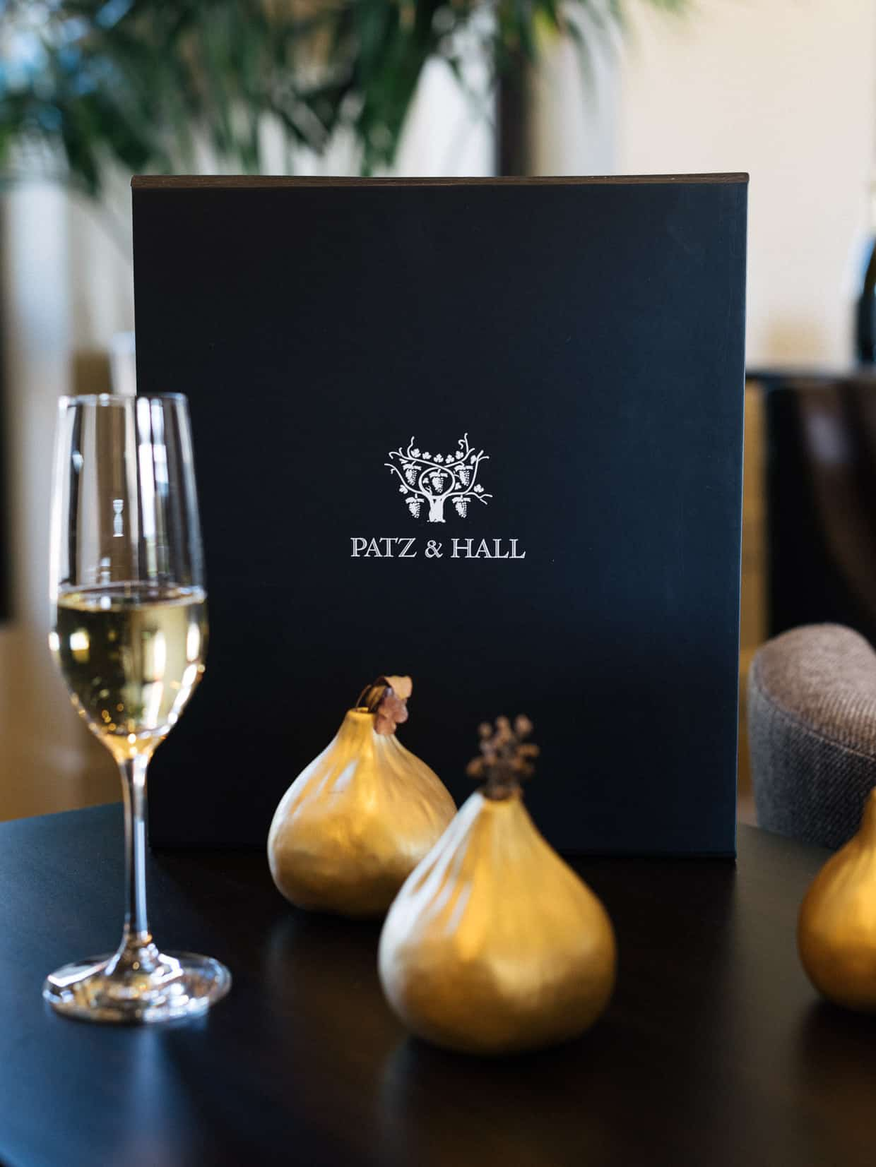 A Taste of Sonoma: A Weekend Visitor's Guide - Patz & Hall provides a unique tasting when in wine country.
