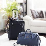 Carry On Essentials for Long Haul Flights-www.kitchenconfidante.com-featured