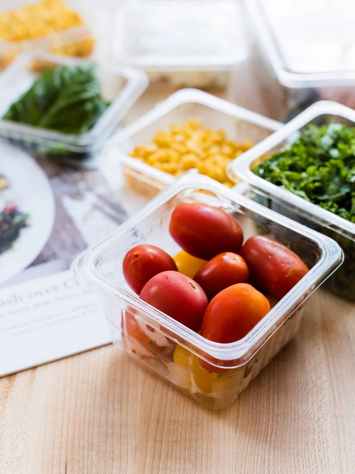 Terra's Kitchen Review -- Ever wonder if you should try a meal kit delivery service? I gave Terra's Kitchen a try, and here's what I thought.