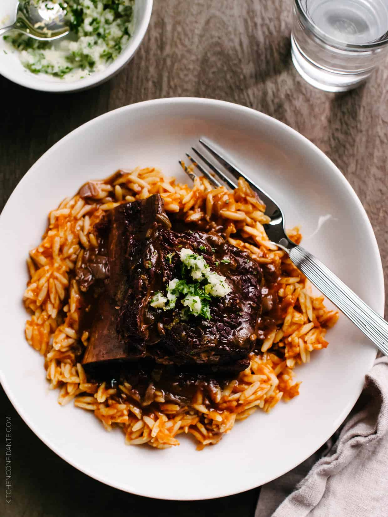 how to cook beef short ribs fast