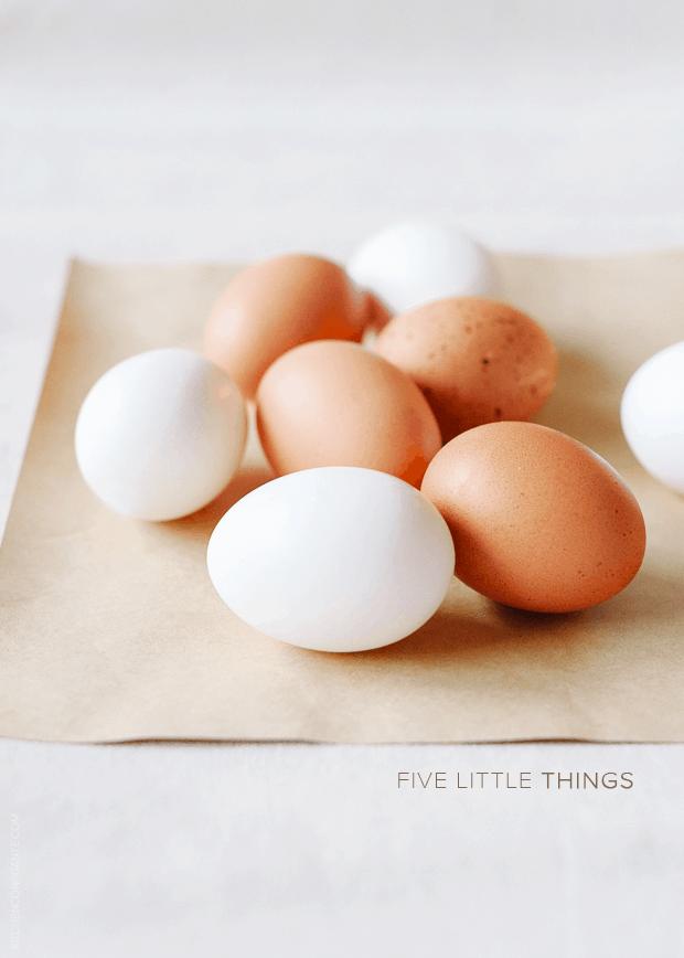 Five Little Things - January 31, 2014 | www.kitchenconfidante.com