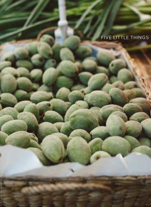 Five Little Things - June 13, 2014 | www.kitchenconfidante.com