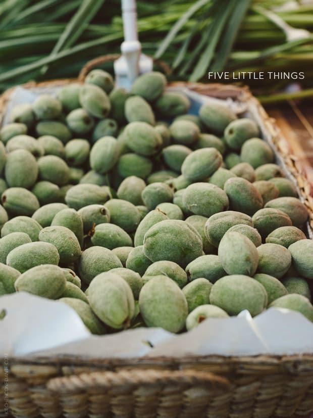 Five Little Things - June 13, 2014   www.kitchenconfidante.com