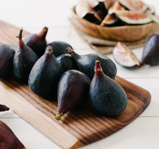 Five Little Things - June 20, 2014 - Figs | www.kitchenconfidante.com
