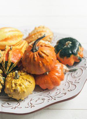 Five Little Things - September 26, 2014 | www.kitchenconfidante.com