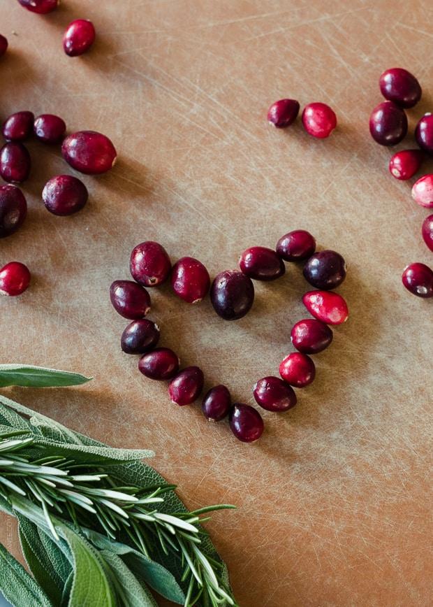 Five Little Things - November 28, 2014   www.kitchenconfidante.com
