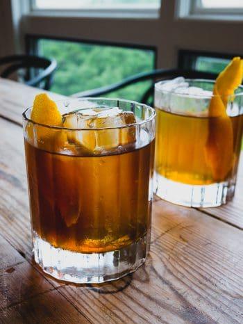 Scenes from Avery Island and Tabasco | www.kitchenconfidante.com | Scotch & Salt Cocktails