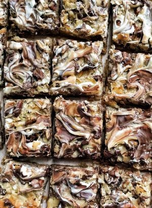 There's a reason why 7 Layer Bars are also called Magic Bars. They're the simplest treat you can make, and they'll disappear in seconds!