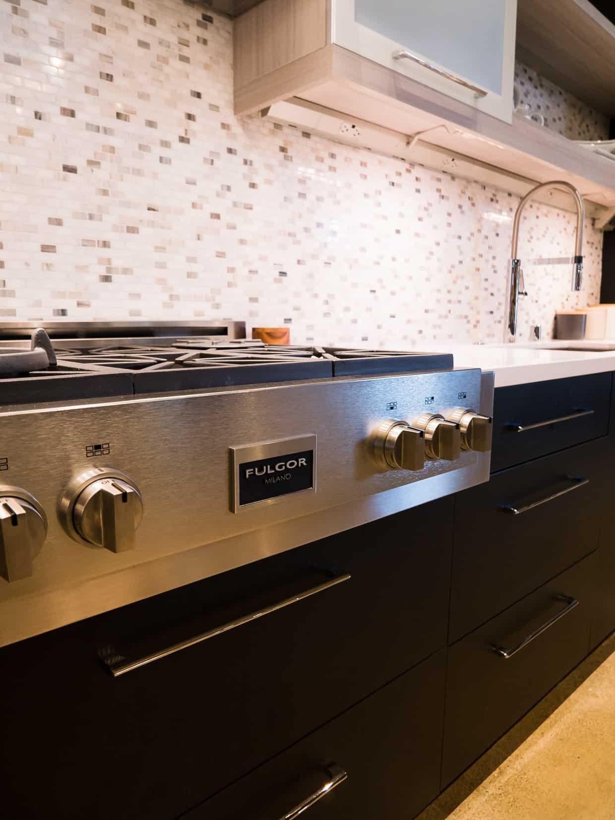 ornate cabinet under custom wood a to range build how kitchen design hood hardware zephyr