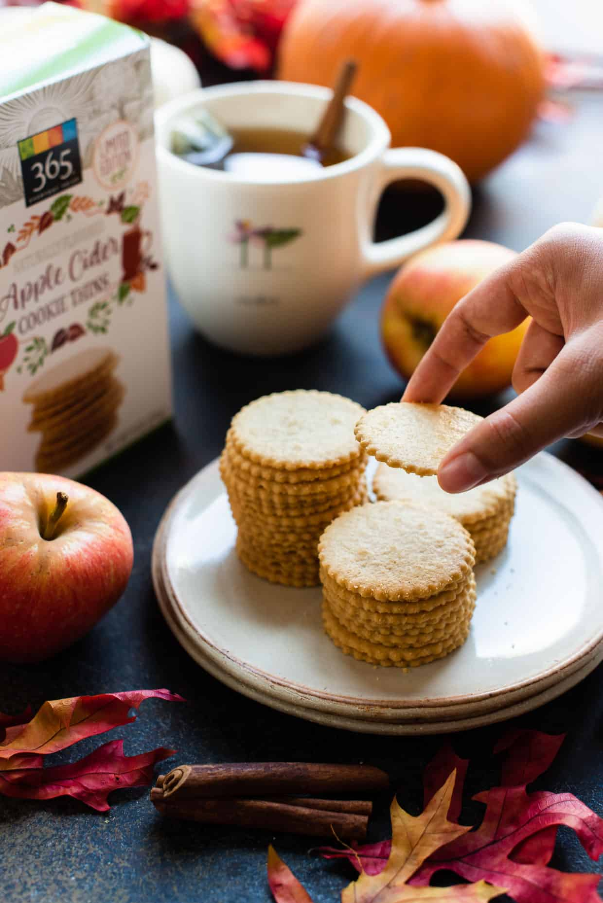 Whole Foods Products Fall Flavors Kitchen Confidante 174