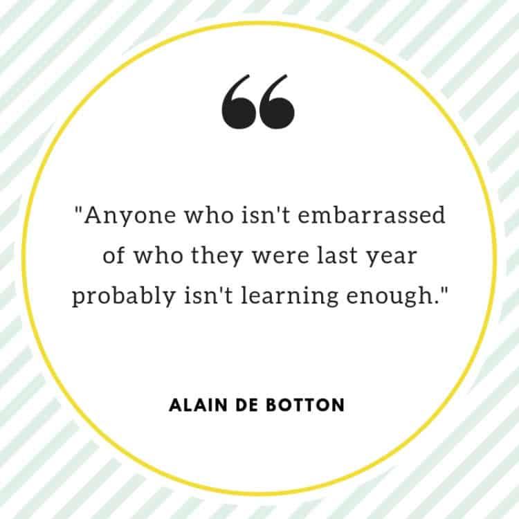Alain de Botton-Quote