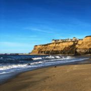 Half Moon Bay California