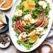 A pear salad is one of the Five Little Things I loved the week of June 19, 2020.