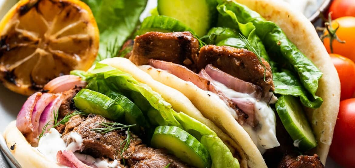 Pork sandwich wraps were one of the Five Little Things I loved the week of July 17, 2020.