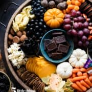 Five Little Things I loved the week of October 10 2020: Halloween snacks, mooncakes, hidden talents, and more!