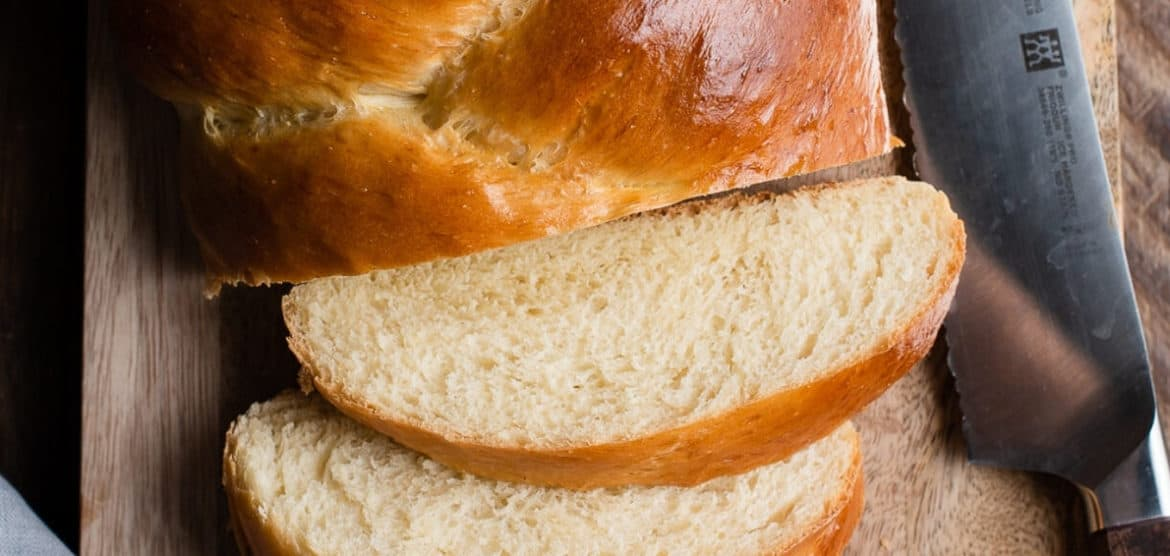Challah is one of Five Little Things I loved the week of August 28, 2021.
